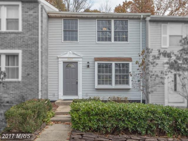 8607 Spring Creek Court, Springfield, VA 22153 (#FX10105220) :: Fine Nest Realty Group