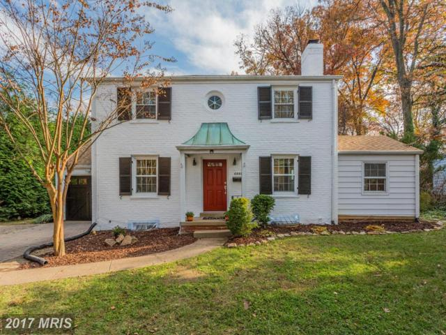 6805 Haycock Road, Falls Church, VA 22043 (#FX10105251) :: Growing Home Real Estate