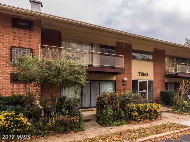 7350 Lee Highway T2, Falls Church, VA 22046 (#FX10105260) :: Growing Home Real Estate