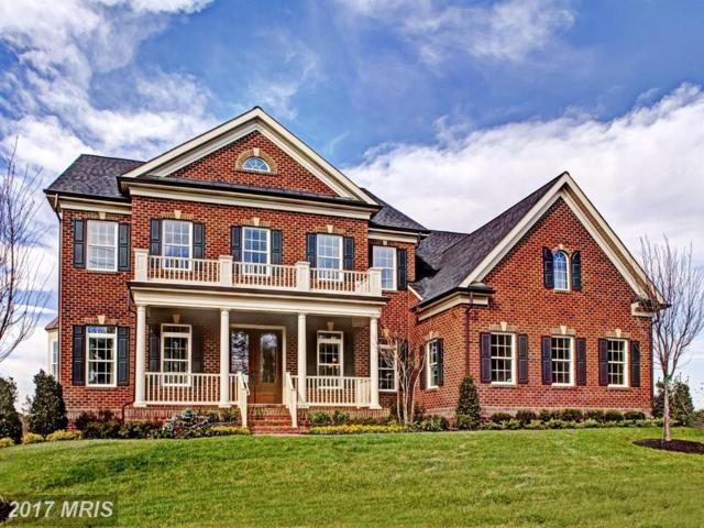 6822 Lilly Belle Court, Centreville, VA 20120 (#FX10105524) :: Pearson Smith Realty