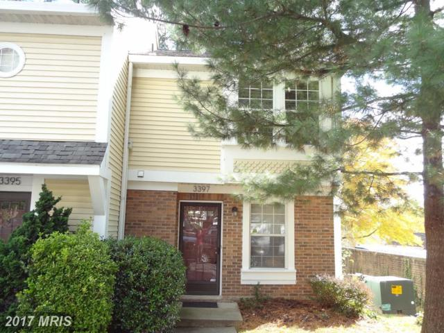 3397 Lakeside View Drive 20-8, Falls Church, VA 22041 (#FX10105568) :: Growing Home Real Estate