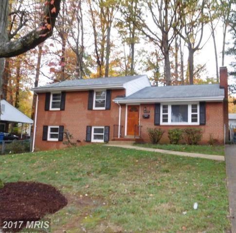 5624 Heming Avenue, Springfield, VA 22151 (#FX10105685) :: Pearson Smith Realty