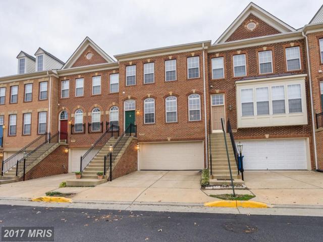 5610 Faircloth Ct, Centreville, VA 20120 (#FX10105729) :: Provident Real Estate