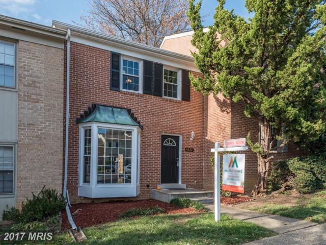 4522 Airlie Way, Annandale, VA 22003 (#FX10105797) :: The Putnam Group