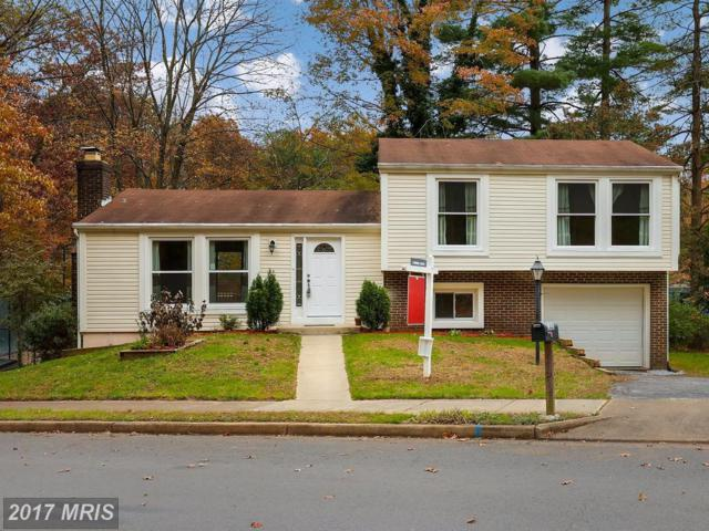 2307 Old Trail Drive, Reston, VA 20191 (#FX10105855) :: Provident Real Estate