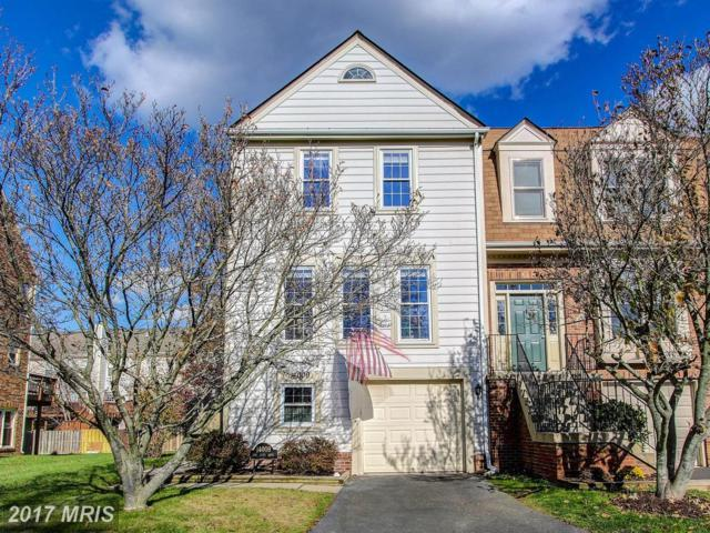 14009 Red River Drive, Centreville, VA 20121 (#FX10105997) :: Long & Foster