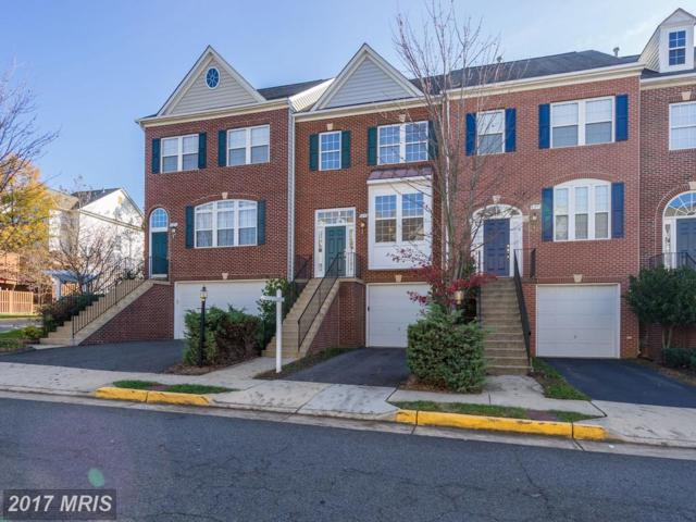 4095 River Forth Drive, Fairfax, VA 22030 (#FX10106010) :: The Putnam Group