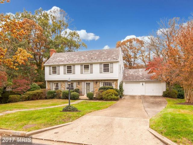 3611 Bent Branch Court, Falls Church, VA 22041 (#FX10106209) :: Growing Home Real Estate