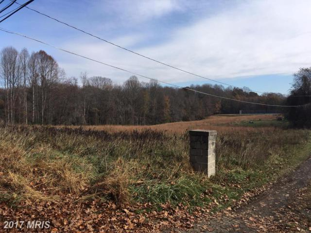 511 Utterback Store Road, Great Falls, VA 22066 (#FX10106661) :: Arlington Realty, Inc.