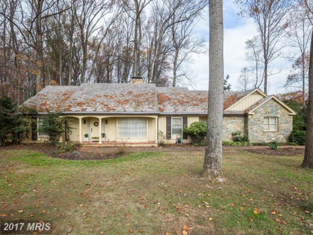 8430 Brook Road, Mclean, VA 22102 (#FX10106685) :: Arlington Realty, Inc.