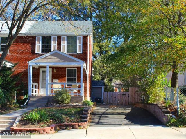 2726 Fort Drive, Alexandria, VA 22303 (#FX10106773) :: The Putnam Group