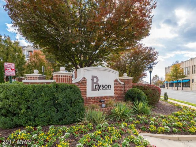 12925 Centre Park Circle Circle #304, Herndon, VA 20171 (#FX10106794) :: The Putnam Group