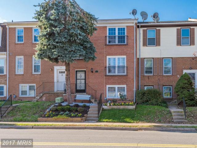 975 Park Avenue, Herndon, VA 20170 (#FX10106984) :: Growing Home Real Estate
