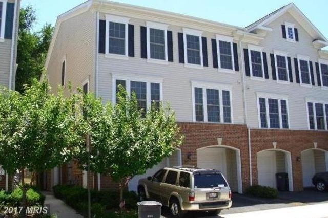 7131 Mason Grove Court #13, Alexandria, VA 22306 (#FX10107203) :: Growing Home Real Estate