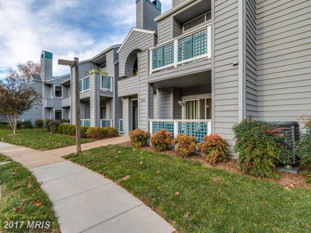 1508-A Summerchase Court A, Reston, VA 20194 (#FX10107264) :: Mosaic Realty Group