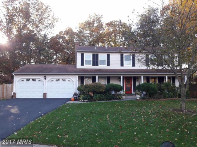 9101 Fishermans Lane, Springfield, VA 22153 (#FX10107454) :: Growing Home Real Estate