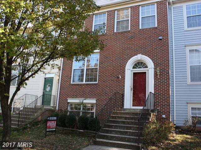 5817 Stream Pond Court, Centreville, VA 20120 (#FX10107615) :: Pearson Smith Realty
