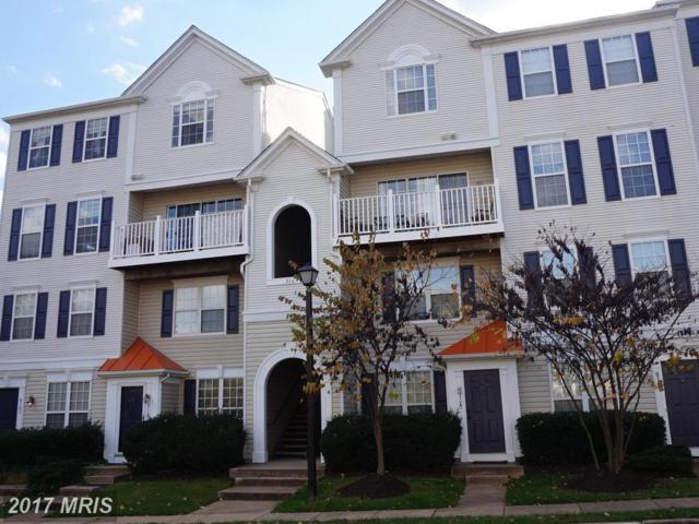 8165 Halley Court #304, Lorton, VA 22079 (#FX10107849) :: Blackwell Real Estate