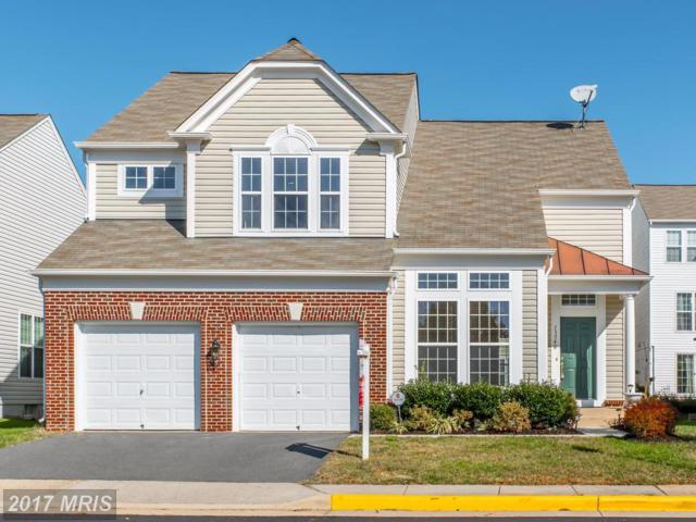 13540 Ann Grigsby Circle, Centreville, VA 20120 (#FX10107904) :: The Dwell Well Group