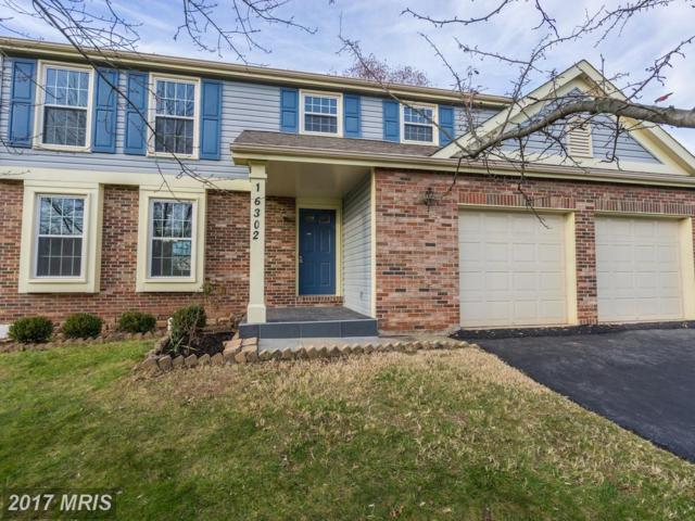16302 Bromall Court, Chantilly, VA 20151 (#FX10108876) :: Pearson Smith Realty