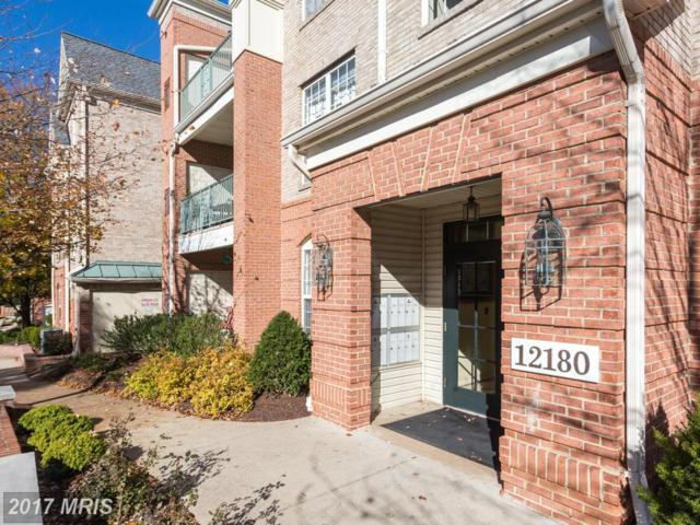 12180 Abington Hall Place #304, Reston, VA 20190 (#FX10109064) :: Mosaic Realty Group