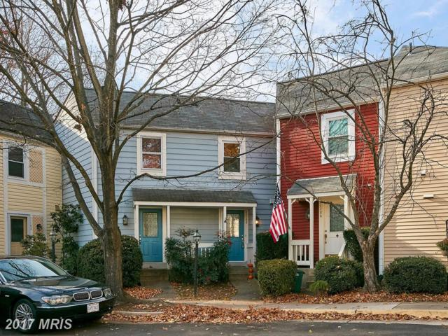 11188 Silentwood Lane, Reston, VA 20191 (#FX10109236) :: Mosaic Realty Group