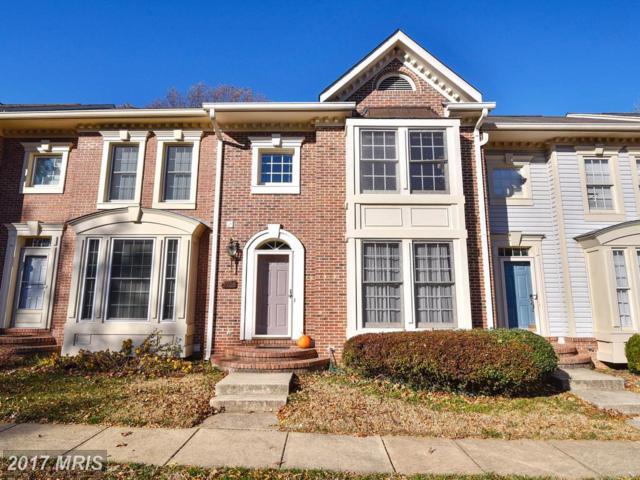 3908 Valley Ridge Drive, Fairfax, VA 22033 (#FX10109281) :: Mosaic Realty Group