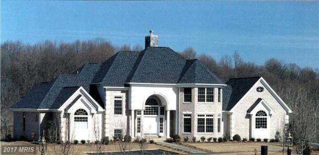 7412-B Clifton Road, Clifton, VA 20124 (#FX10110916) :: Pearson Smith Realty