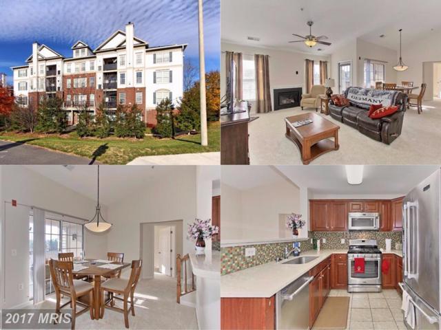 11501 Cardoness Lane #401, Fairfax, VA 22030 (#FX10111185) :: Pearson Smith Realty