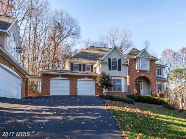 2082 Hunters Crest Way, Vienna, VA 22181 (#FX10111219) :: The Belt Team
