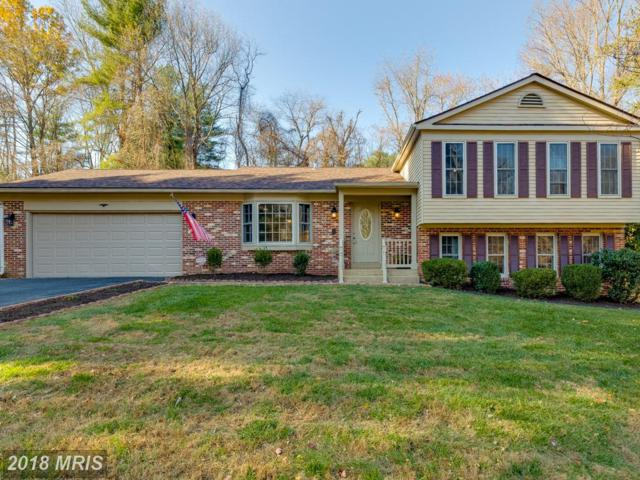 1122 Edward Drive, Great Falls, VA 22066 (#FX10111295) :: Advance Realty Bel Air, Inc
