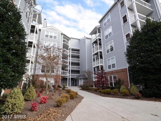 3176 Summit Square Drive 4-E4, Oakton, VA 22124 (#FX10112771) :: Pearson Smith Realty