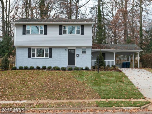 8918 Victoria Road, Springfield, VA 22151 (#FX10115193) :: Tom & Cindy and Associates