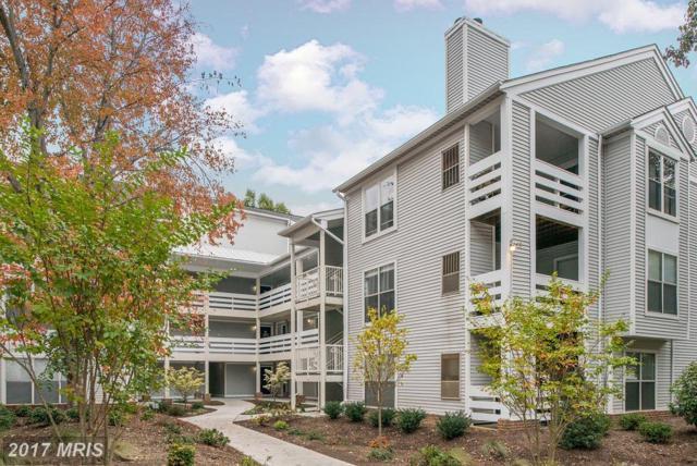 10300 Appalachian Circle #208, Oakton, VA 22124 (#FX10117158) :: Pearson Smith Realty