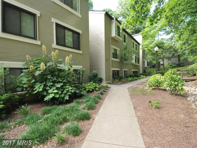 11721 Karbon Hill Ct. T1, Reston, VA 20191 (#FX10117389) :: Network Realty Group