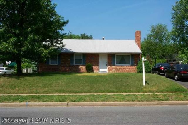 4010 Braddock Road, Alexandria, VA 22312 (#FX10117416) :: Pearson Smith Realty