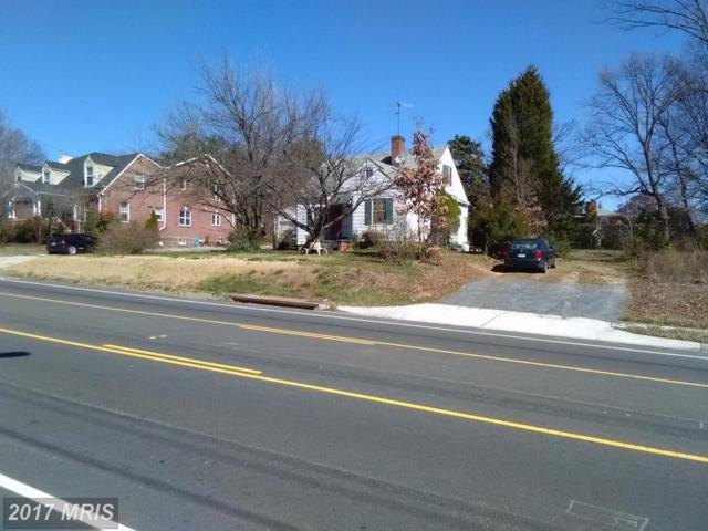 2610 Beacon Hill Road, Alexandria, VA 22306 (#FX10117877) :: Tom & Cindy and Associates