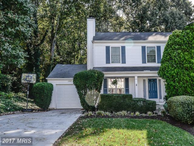 5988 Powells Landing Road, Burke, VA 22015 (#FX10118000) :: The Greg Wells Team