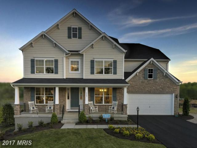 0 James Young Way, Fairfax, VA 22032 (#FX10118454) :: MidAtlantic Real Estate