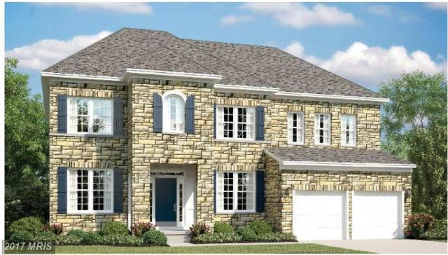 0 James Young Way, Fairfax, VA 22032 (#FX10118459) :: MidAtlantic Real Estate