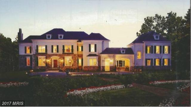 11205 Gunston Road, Lorton, VA 22079 (#FX10118519) :: Pearson Smith Realty