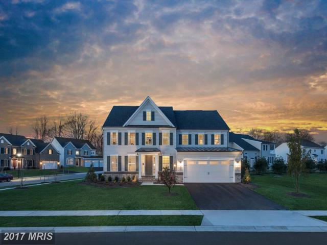 6821 Lilly Belle Court, Centreville, VA 20120 (#FX10118884) :: Jacobs & Co. Real Estate
