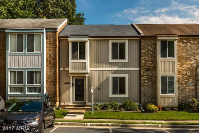 8713 Ridge Hollow Court, Springfield, VA 22152 (#FX10119573) :: RE/MAX Executives