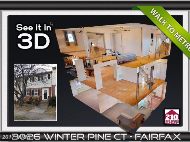 3026 Winter Pine Court, Fairfax, VA 22031 (#FX10120511) :: Pearson Smith Realty
