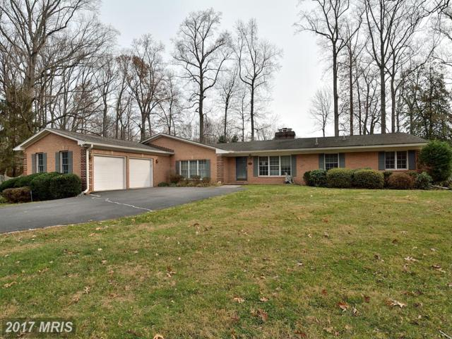 5155 Summit Drive, Fairfax, VA 22030 (#FX10121323) :: RE/MAX Executives