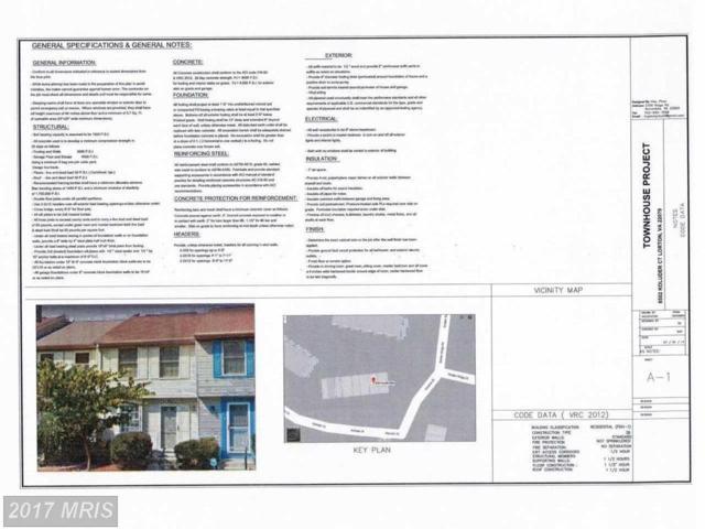 8502 Koluder Court, Lorton, VA 22079 (#FX10121403) :: RE/MAX Executives