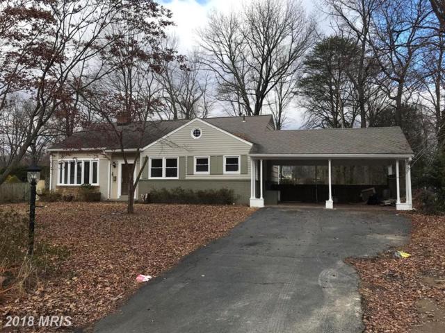 9216 Forest Haven Drive, Alexandria, VA 22309 (#FX10121549) :: Tom & Cindy and Associates