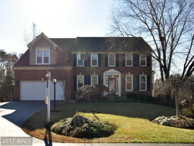 14802 Hickory Post Court, Centreville, VA 20121 (#FX10122615) :: Pearson Smith Realty