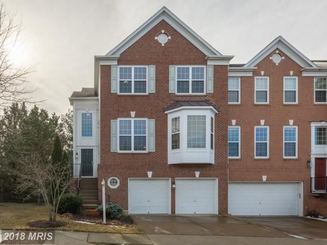 14011 Tanners House Way, Centreville, VA 20121 (#FX10123380) :: Pearson Smith Realty