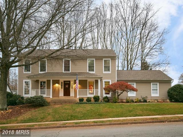 10372 Steamboat Landing Lane, Burke, VA 22015 (#FX10123952) :: Pearson Smith Realty